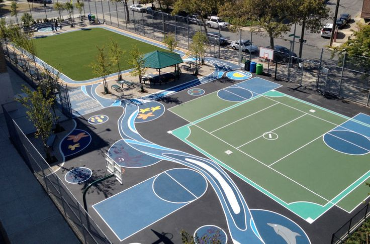 Middle School Nyc Best Home Page East Side Middle School Ms 114 Cool Playground Landscape By Design Pinterest