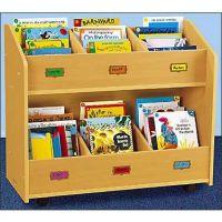 Kids Book Organizer | Kids organization | Pinterest