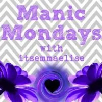 Manic Mondays with itsemmaelise