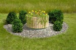 Decorative Septic Tank Lid Covers