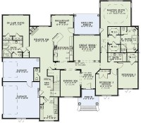 In Law suite. | Home Plans | Pinterest