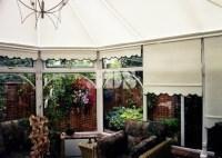 sun room window treatment | Window Treatment & Curtain ...