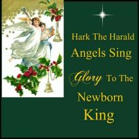 Hark! The Herald Angels Sing |   Sounds of the Season ...