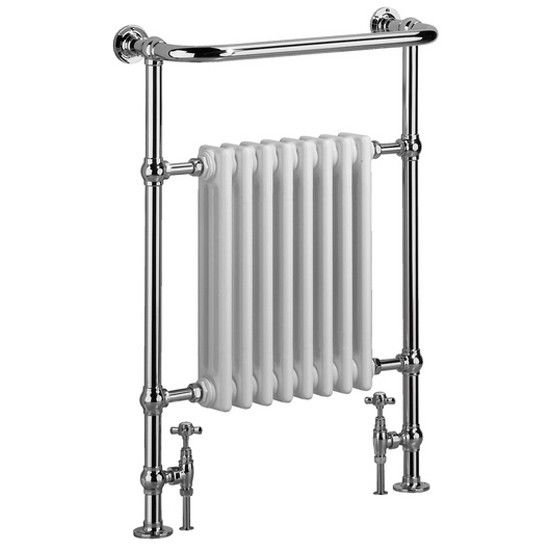 Radiator towel rail bathroom pinterest
