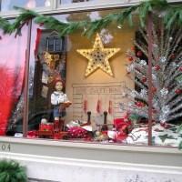 "Christmas store window | "" CHRISTMAS WINDOWS "" | Pinterest"