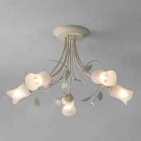 John Lewis Amy Ceiling Light, 70
