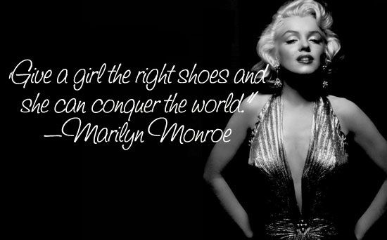 Hunter S Thompson Quote Wallpaper Marilyn Monroe Quotes About Shoes Quotesgram
