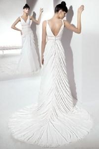 Goddess Style Wedding Dresses