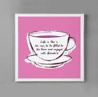 Cute For Tea Party Quotes. QuotesGram