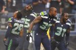Legion Of Boom Seattle Seahawks