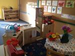 Preschool Dramatic Play Flower Shop