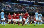 Prediksi Arsenal Vs Manchester City Agustus Prediksi Skor