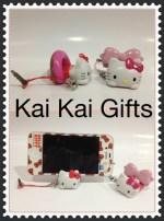 Handphone Accessories Hello Kitty Pinterest