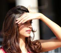 Deepika Padukonethe hair color | Hairstyles | Pinterest