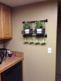 Wall Decor Ideas for a Pretty Kitchen | Kitchen Design ...