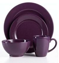 Waechtersbach Dinnerware | Everything Purple... | Pinterest