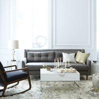 West elm   Home (Living Room)   Pinterest