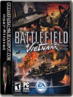 BattleField Vietnam Highly Pressed Game Free Download Full Version