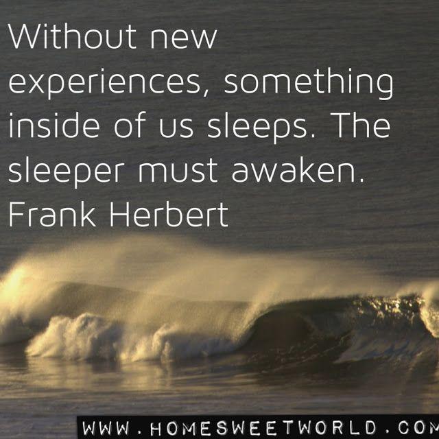 Dune Quote Wallpaper Frank Herbert Quotes Quotesgram