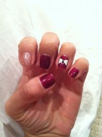 Pin by Lety Garcia on Nails | Pinterest
