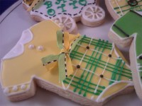 Baby Shower Food Ideas: Baby Shower Ideas Non Traditional