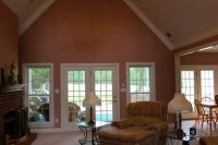 Beatiful Pictures Of Cathedral Ceilings With Crown Molding ...