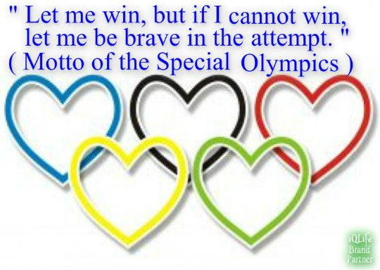 Make Your Own Quote Wallpaper Free Quotes About Special Olympics Quotesgram