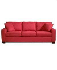 Macy's Furniture Sofa ~ Low Wedge Sandals