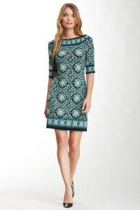 Shift dress | Fashion | Pinterest