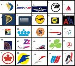 Airline Logos With Names