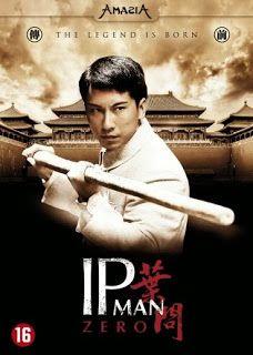 Ip Man 3 Zero (jap)   Film YouTube Ita