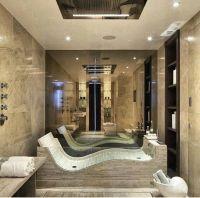 Coolest bathroom I've ever seen | Room ideas | Pinterest