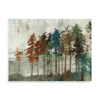 Aspen Trees Wall Art