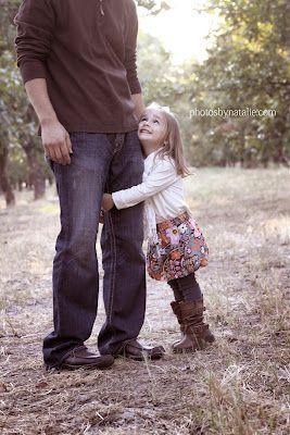 daughter pleasing daddy