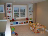 toy room | Playroom Ideas | Pinterest