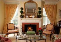 Mantel | victorian decorating ideas | Pinterest