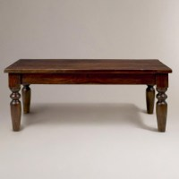 Sourav Coffee Table | World Market | My Living Room ...