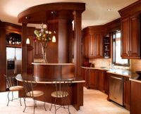 Kitchen Cabinets Menards   Dining Rooms & Kitchens   Pinterest