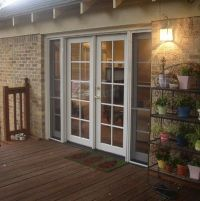 Exterior French Patio Doors | www.imgkid.com - The Image ...