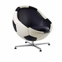 Football chair design
