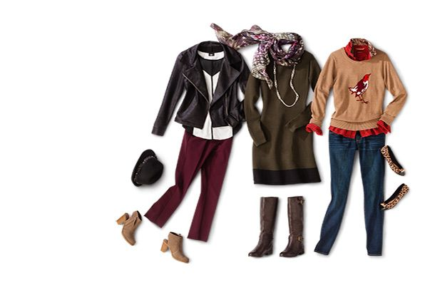 Target Women Clothing Outfits