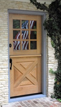 Pin by Vintage Doors on Dutch Doors | Pinterest