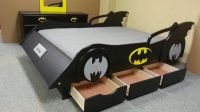 batman toddler bed batman toddler bed