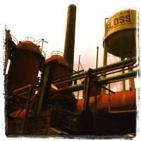Furnace: Sloss Furnace