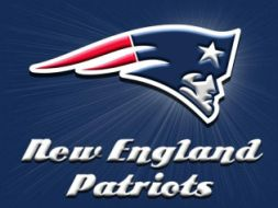New England Patriots Graphics