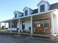 Front porch of our cape cod | My Cape Cod House | Pinterest