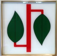 Mid Century Modern Lucite Turner Wall Art Accessory Wall ...