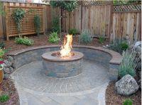 Fire pit ideas | Home Decor | Pinterest