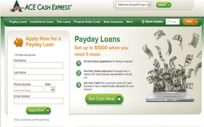 I Need a Payday Loan from a Direct Lender