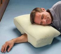 The perfect pillow | Creative Gadgets | Pinterest